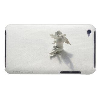 Figurine d'ange avec des instruments de musique coque iPod Case-Mate