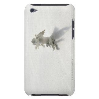 Figurine d'ange avec des instruments de musique su coque Case-Mate iPod touch