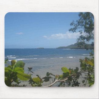 Fijian-Küste Mousepad
