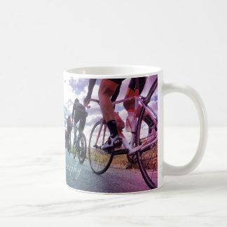 Fikeshot Samstag Fahrkaffee-Tasse Kaffeetasse