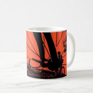 Fikeshot städtische Druck-Tasse Kaffeetasse