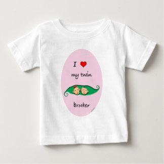 fille jumelle tee-shirts