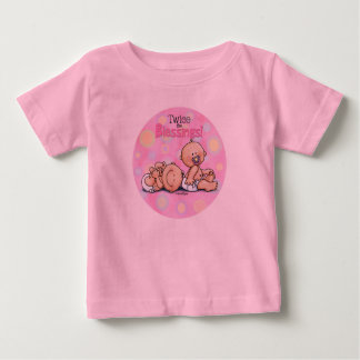 FILLES jumelles T-shirts