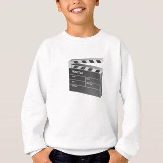 Film Clapperboard Sweatshirt
