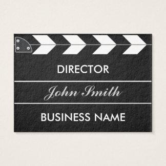 Film-Schiefer Visitenkarte