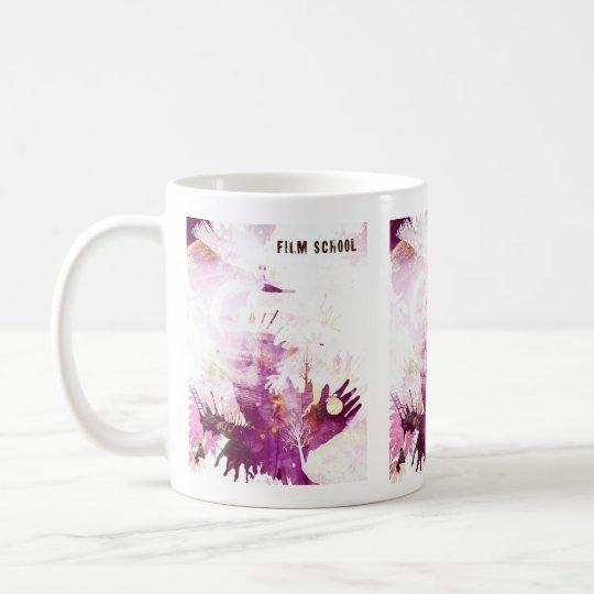 Film-SchulTasse Kaffeetasse