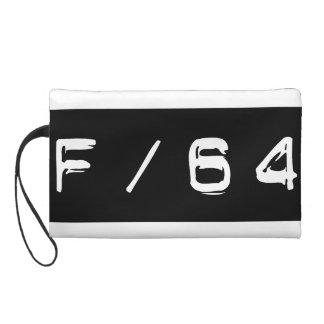 Film-Tasche des Wristlet-F/64 Wristlet Handtasche