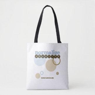 Filminism Taschen-Tasche - normalisieren Sie Tasche