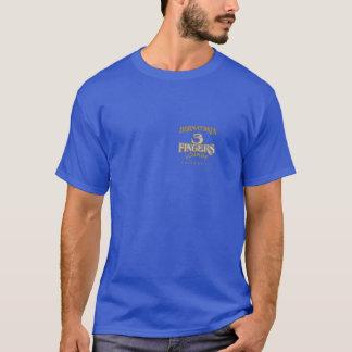 Finger-Aufenthaltsraum BERNATSKIS 3 T-Shirt