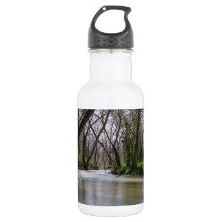 Finley Ruhe-im Frühjahr Zeit Edelstahlflasche