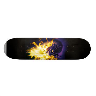 Firebreather 20,6 Cm Skateboard Deck