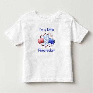 Firecracker-T - Shirt