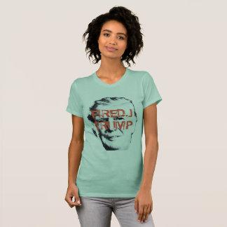 FIREDD.J TRUMPF T-Shirt