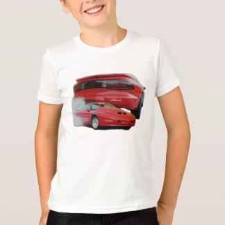 Firehawk Jugend-T-Stück T-Shirt
