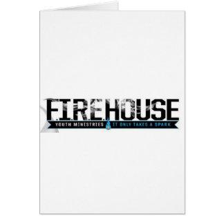 Firehouselogos Karte