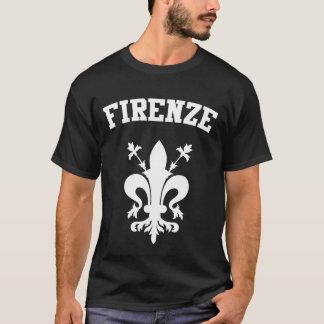 Firenze-Wappen T-Shirt