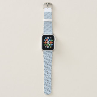 Fisch-Tierkreis-Symbol-Element durch Kenneth Apple Watch Armband