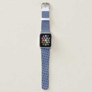 Fisch-Tierkreis-Symbol-Standard durch Kenneth Apple Watch Armband