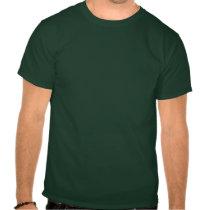 Fischen-Evolution - lustiger Fischer-T - Shirt