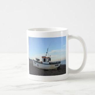 Fischerboot RX445 William Henry Kaffeetasse