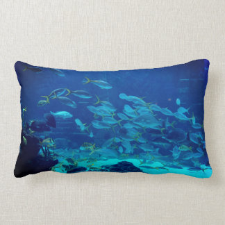 Fischkissen Lendenkissen
