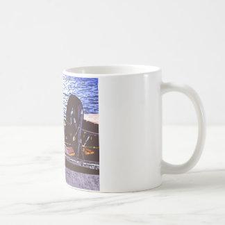 fishin Boot Kaffeetasse