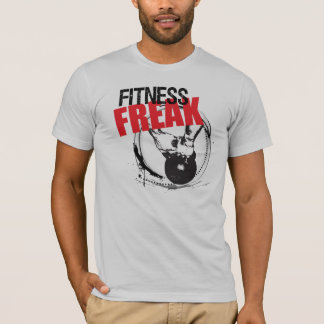 Fitness-Freak T-Shirt