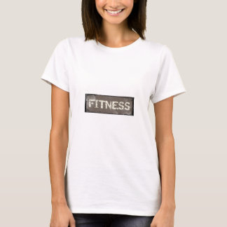 Fitness-T-Shirts T-Shirt