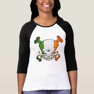 Fitzpatrick Iren-Schädel T-Shirt