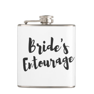 Flacon nuptiale de vinyle de mariage de partie de