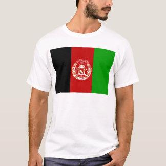 Flag_of_Afghanistan T-Shirt