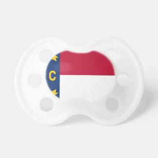 Flag_of_North_Carolina Schnuller