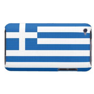 Flagge des Touch-Falles Griechenlands iPod iPod Touch Hülle