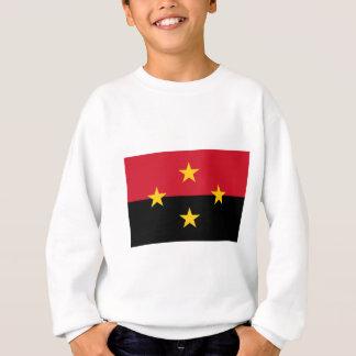 Flagge Norte Des Santander Sweatshirt