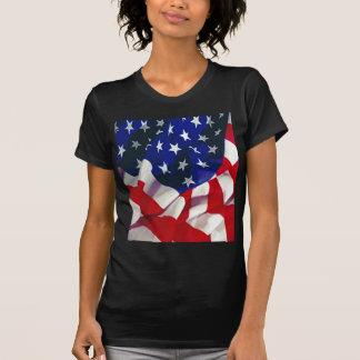 Flagge USA T Shirts