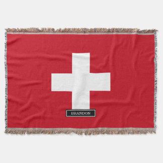 Schweizer Decken Zazzle.at