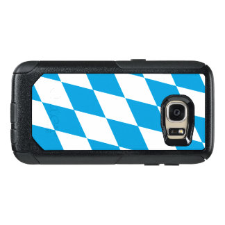 Flagge von Fall Bayern-Samsungs OtterBox OtterBox Samsung Galaxy S7 Hülle