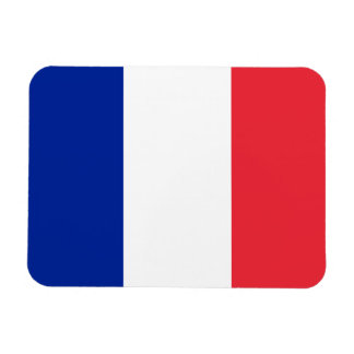 Flagge von Frankreich, Tricolour Staatsflagge Magnet
