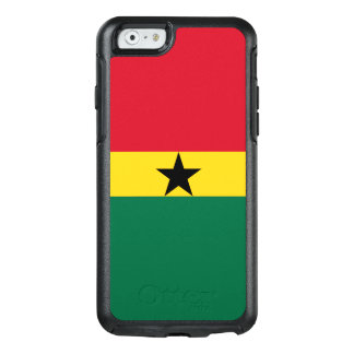Flagge von Ghana OtterBox iPhone Fall OtterBox iPhone 6/6s Hülle