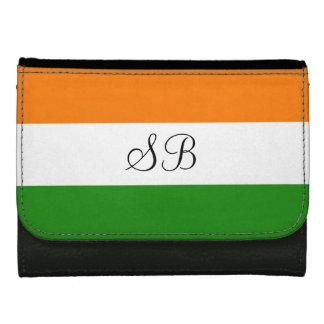 Flagge von Indien Ashoka Chakra