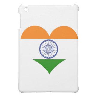 Flagge von Indien Ashoka Chakra iPad Mini Hülle