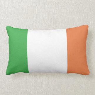 Flagge von Irland Kissen