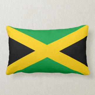 Flagge von Jamaika Zierkissen