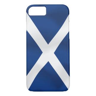 Flagge von Schottland iPhone 8/7 Hülle