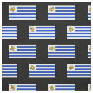 Flagge von Uruguay Stoff