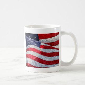 Flaggen, Flaggen, Flaggen! Kaffeetasse