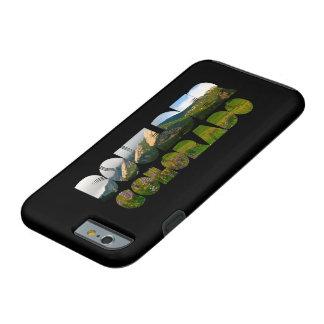 Flairons, Boulder Colorado Tough iPhone 6 Hülle