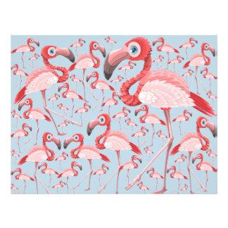 Flamingo Flyer