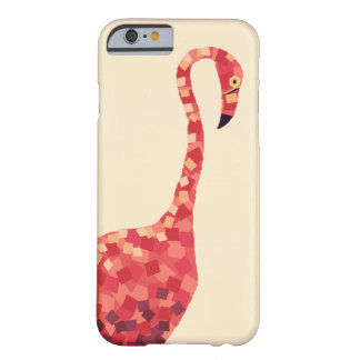 Flamingo iPhone 6 Fall Barely There iPhone 6 Hülle