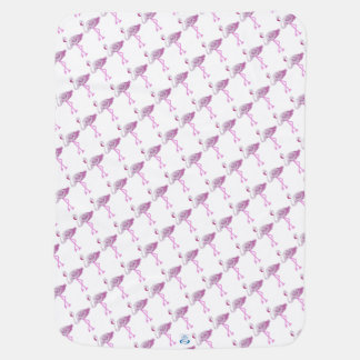 Flamingo-Ruhm Puckdecke